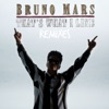 That's What I Like (BLVK JVCK Remix) - Single, Bruno Mars