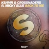 KSHMR & Crossnaders