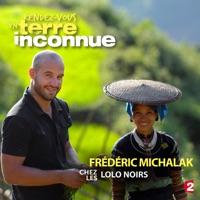 Télécharger Frédéric Michalak chez les Lolos Noirs Episode 1