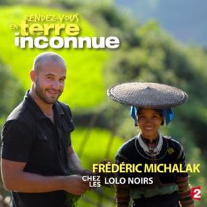 Frédéric Michalak chez les Lolos Noirs - Episode 1