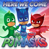 PJ Masks Theme Song - PJ Masks