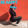 FRND - Be Happy artwork