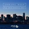 Armada Deep Top 10 - January 2017