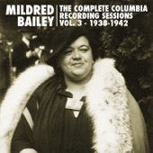 Mildred Bailey - Begin The Beguine (01-18-39)