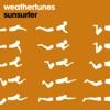 Sunsurfer - EP ジャケット写真