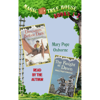 Mary Pope Osborne - Magic Tree House, Books 1-2 (Unabridged)  artwork