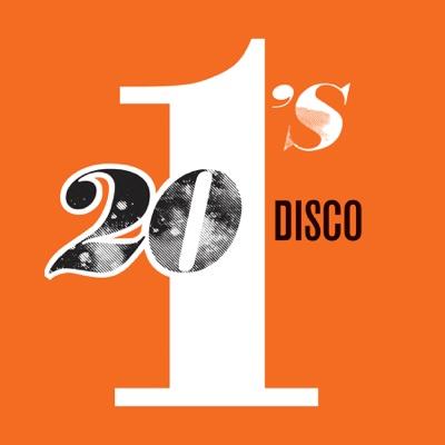 20 #1's: Disco - Various Artists album