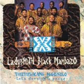 Ladysmith Black Mambazo - Umunt' Onjani? (What Kind of Person Are You?)