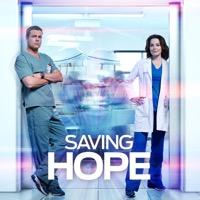 Saving Hope, Season 5 (iTunes)