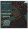 Brahms: Clarinet Quintet in B Minor, Op. 115 - Krehl: Clarinet Quintet in A Major, Op. 19 - Quintette Stadler
