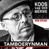 Tamboerynman