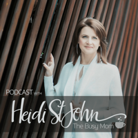 The Busy Mom podcast