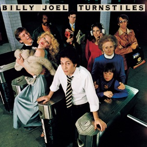 Billy Joel - Prelude / Angry Young Man