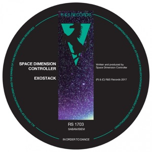 Space Dimension Controller - Exostack (Minimal Violence Tribal Etiquette Mix)