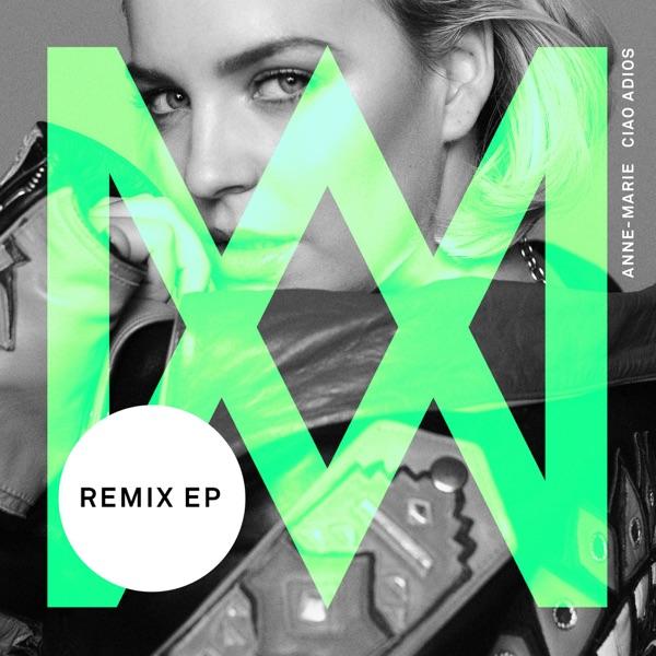 Ciao Adios (Remixes) - Single