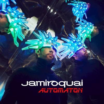 Automaton - Jamiroquai album