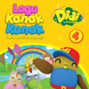 Lagu Kanak-Kanak, Vol. 4 (Jom Menari & Menyanyi!) - Didi & Friends