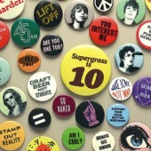 Supergrass - Late In The Day