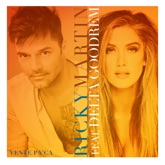 Vente Pa' Ca (feat. Delta Goodrem) - Single