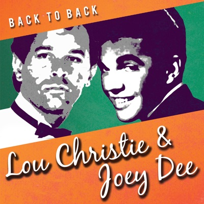 Lou Christie & Joey Dee - Live At the Rock N Roll Palace - Lou Christie