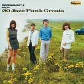 Throbbing Gristle - Hot On Heels of Love (Remastered)