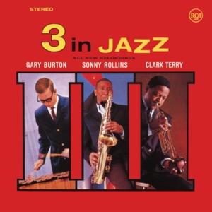 3 in Jazz