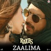 Zaalima From Raees Single