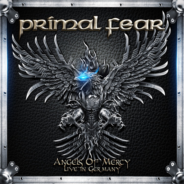 Angels Of Mercy Live In Germany By Primal Fear On Apple Music