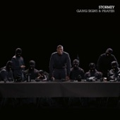 Stormzy - Blinded By Your Grace, Pt. 2 (feat. MNEK)