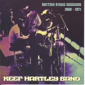 Keef Hartley Band - Sinnin' for you