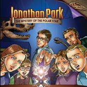 The Mystery of the Polar Star (Series 6: The Journey Never Taken, Album 1) - Jonathan Park - Jonathan Park