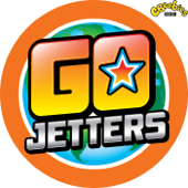 Go Jetters Theme