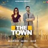 A.Jay - The Town Boys (feat. Priyanka Bhardwaj & LOC)