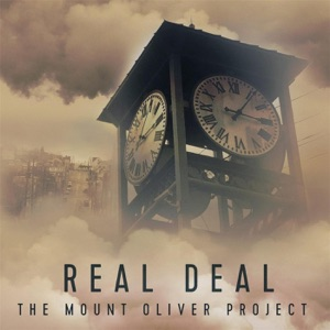 Real Deal - A Steel City Love Affair feat. Jesse Mader & Gabby Barrett