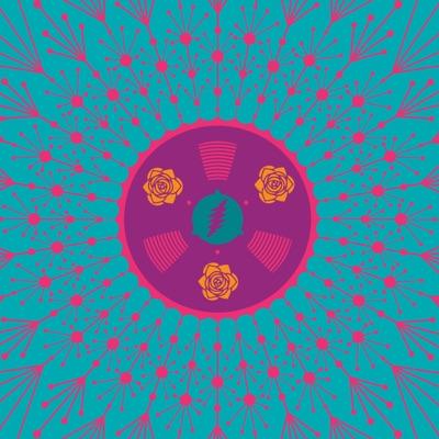 Morning Dew (Live at Barton Hall, Cornell University, Ithaca, NY 5/8/77) - EP - Grateful Dead