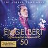 Engelbert Humperdinck: 50 ジャケット写真