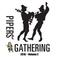Pipers' Gathering 2016, Vol. 2 by Pipers Gathering on Apple Music