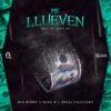 Me Llueven feat Bad Bunny Poeta Callejero Single