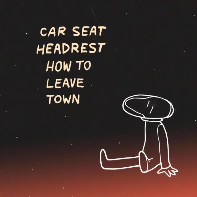 Twin Fantasy By Car Seat Headrest On Apple Music
