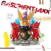 Basement Jaxx - Lucky Star (feat. Dizzee Rascal)