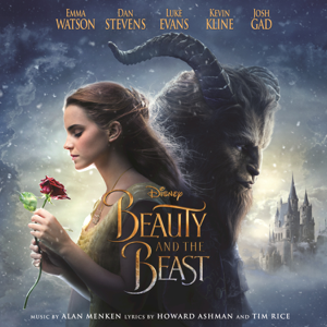Beauty and the Beast (Original Motion Picture Soundtrack) - Various Artists