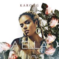 Descargar mp3  A Ella - Karol G