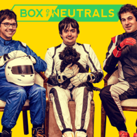 Box of Neutrals podcast