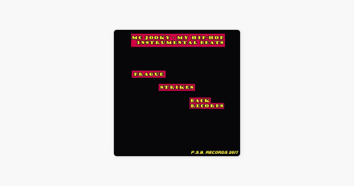 My Hip-Hop Instrumental Beats by MC JOOKY