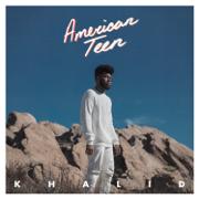American Teen - Khalid - Khalid