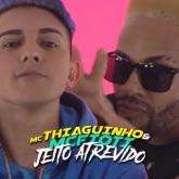 Jeito Atrevido - Single
