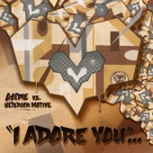 Goldie - I Adore You