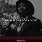 Mississippi John Hurt - Nobody's Dirty Business