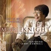 Marie Knight - 12 Gates (feat. Kim Wilson)