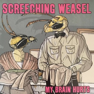 Screeching Weasel - Veronica Hates Me